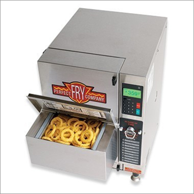 Ventless Fryer