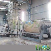 Lead Oxide Plant