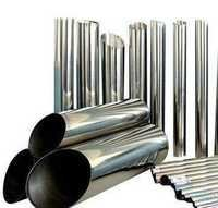 STAINLESS STEEL PIPES & TUBES