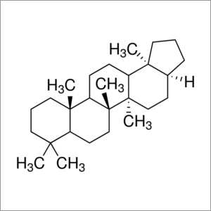 17α(H)-22,29,30-Trisnorhopan solution