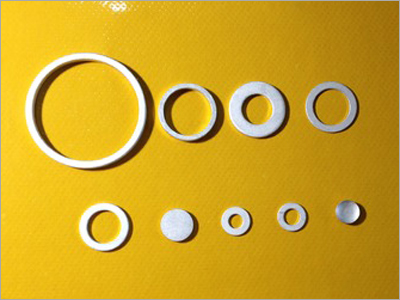 Aluminum Sealing Washer