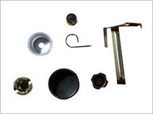 Metal Drawn Components