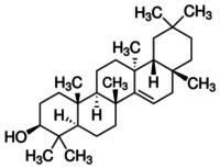 3β-Taraxerol