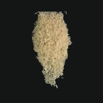 Traditional Basmati Golden Sella Rice