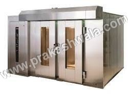 Bakery Processing Unit