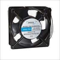 Axial Cooling Fan INSOL