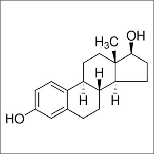 17β-Estradiol solution