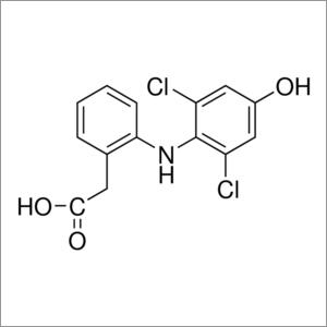 4′-Hydroxydiclofenac