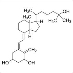 1α,25-Dihydroxyvitamin D3 solution