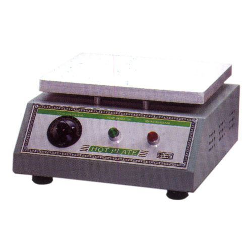 HOT PLATES Rectangular
