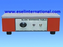 SLIDE WARMING TABLE