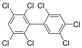 2,2′,3,4′,5,5′,6-Heptachlorobiphenyl