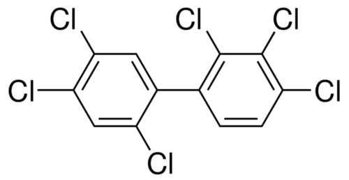 2,2′,3,4,4′,5′-Hexachlorobiphenyl