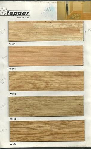 Comfort Line Vinyl Plank