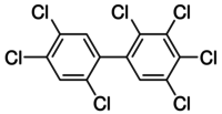 2,2′,3,4,4′,5,5′-Heptachlorobiphenyl