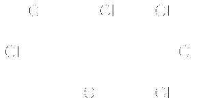 2,2′,3,4,4′,5,5′-Heptachlorobiphenyl (IUPAC No. 180)