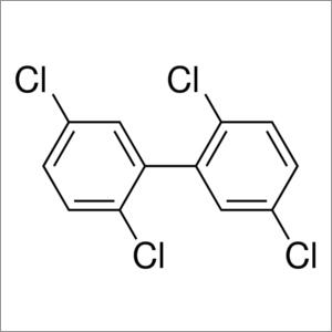 2,2′,5,5′-Tetrachlorobiphenyl (IUPAC No. 52)