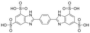 2,2′-(1,4-Phenylene)bis-1H-benzimidazole-4,6-disulfonic acid