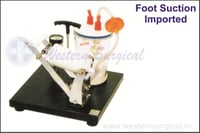 Foot Suction Imported