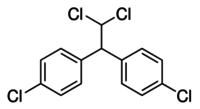 4,4′-DDD solution