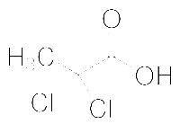 2,2-Dichloropropionic acid