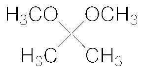 2,2-Dimethoxypropane