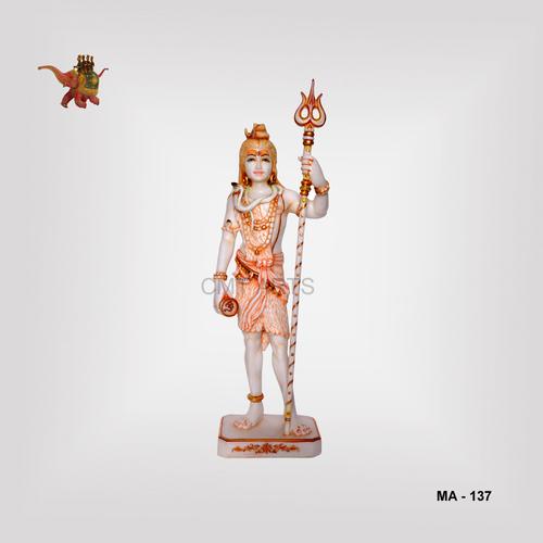 Marble Shiva/ Shiv