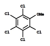 2,3,4,5,6-Pentachloroanisole
