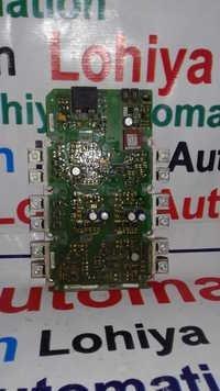 SIEMENS PCB CARD A5E00297621