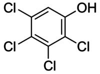 2,3,4,5-Tetrachlorophenol solution