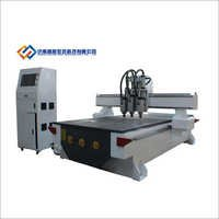 Fiber Laser Cutting Machine in Jinan