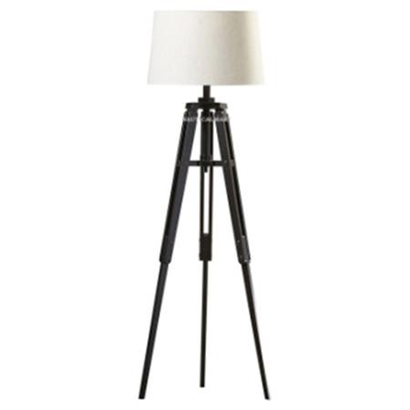 Sheesham Tripod  Floor Lamp Stand