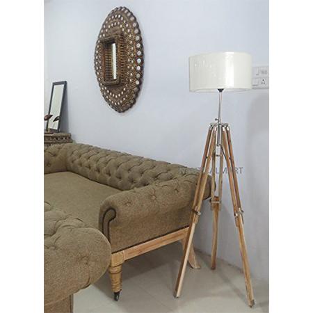 Designer Tripod  Floor Lamp Stand