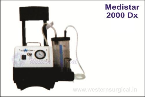 Medistar 2000 DX