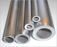 INCONEL TUBES AND PIPES