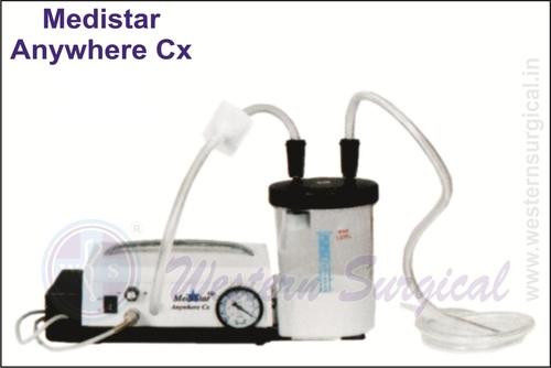 Medistar Anywhere Cx