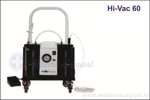 Medistar Hi-Vac 60