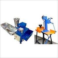 NEW/USED FULLYAUTOMATIC AGARBATTI MAKING MACHINE URGENT SELLING IN NAVIMUMBAI