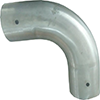 Compressed Air Aluminium Piping