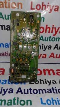 SIEMENS PCB CARD A5E01283425