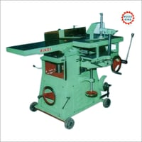 Multiple Use Woodworking Machine