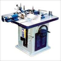 Wood Moulding Machine