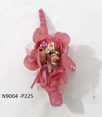 Red Butterfly Hair pin