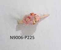 Lily hair pin