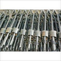 Stiffener Foundation Bolts