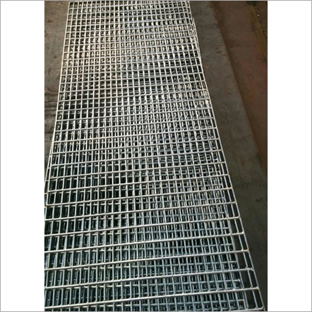 Plateform Grating