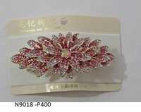 Lotus hair pin