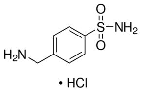 4-Aminomethylbenzenesulfonamide hydrochloride