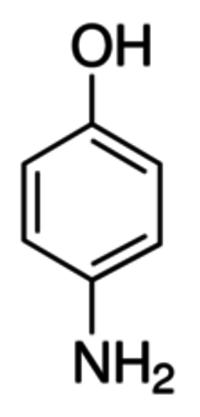 4-Aminophenol (Acetaminophen RCK)