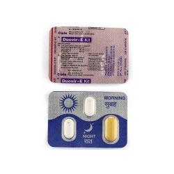 Duovir-E Kit Medicine